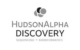HUDSONALPHA DISCOVERY SEQUENCING + BIOINFORMATICS