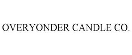 OVERYONDER CANDLE CO.