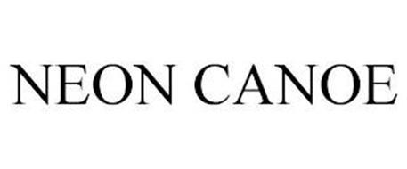 NEON CANOE
