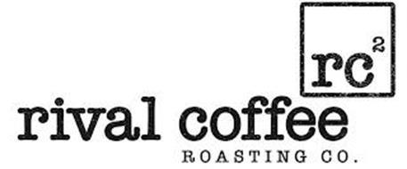 RC2 RIVAL COFFEE ROASTING CO.