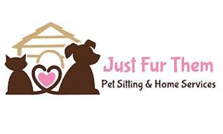 JUST FUR THEM PET SITTING & HOME SERVICES