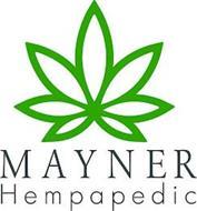 MAYNER HEMPAPEDIC