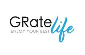 GRATE ENJOY YOUR BEST LIFE