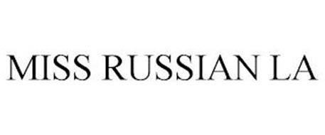 MISS RUSSIAN LA