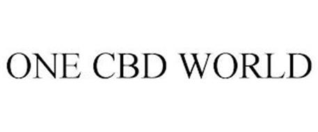 ONE CBD WORLD