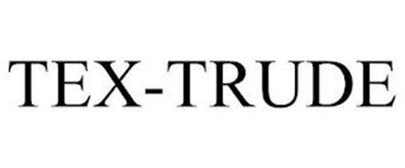 TEX-TRUDE