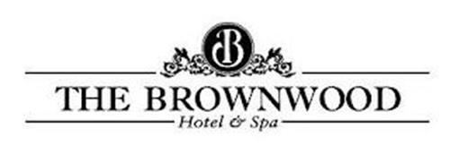 B THE BROWNWOOD HOTEL & SPA