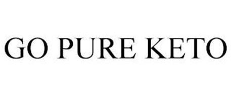 GO PURE KETO