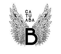 CATUABA B