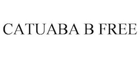 CATUABA B FREE