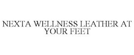 NEXTA WELLNESS LEATHER AT YOUR FEET