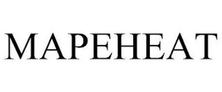 MAPEHEAT