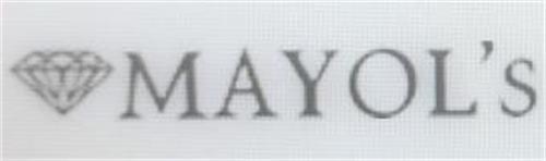 MAYOL'S