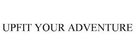 UPFIT YOUR ADVENTURE