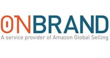 ONBRAND A SERVICE PROVIDER OF AMAZON GLOBAL SELLING