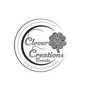 CLOVER CREATIONS EVENTS BRINGING CHARISMA & CREATIVITY