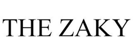 THE ZAKY