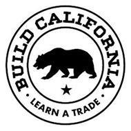 BUILD CALIFORNIA LEARN A TRADE