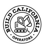 BUILD CALIFORNIA OPERATORS