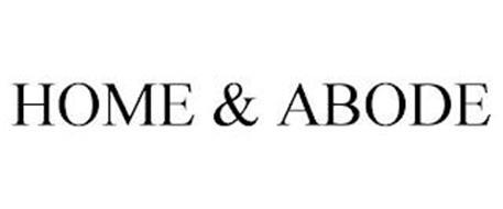 HOME & ABODE