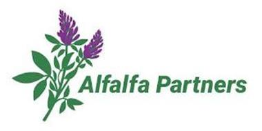 ALFALFA PARTNERS