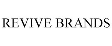 REVIVE BRANDS