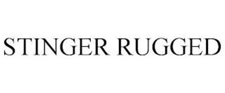 STINGER RUGGED