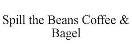 SPILL THE BEANS COFFEE + BAGEL