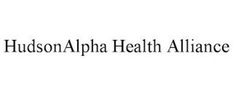 HUDSONALPHA HEALTH ALLIANCE
