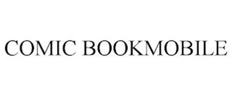 COMIC BOOKMOBILE
