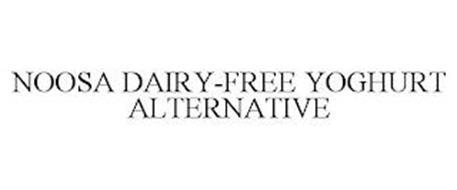 NOOSA DAIRY-FREE YOGHURT ALTERNATIVE