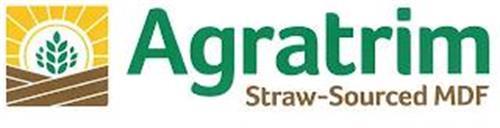 AGRATRIM STRAW-SOURCED MDF