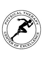 PHYSICAL THERAPY CENTER OF EXCELLENCE