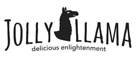 JOLLY LLAMA DELICIOUS ENLIGHTENMENT