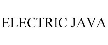 ELECTRIC JAVA