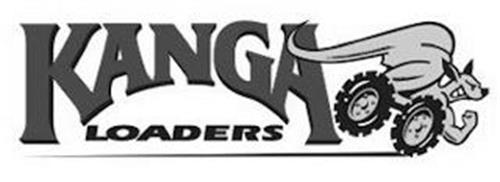 KANGA LOADERS