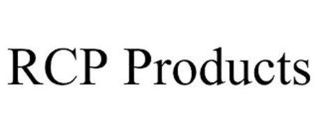 RCP PRODUCTS