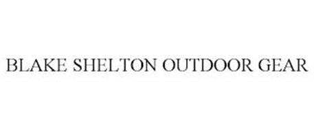 BLAKE SHELTON OUTDOOR GEAR