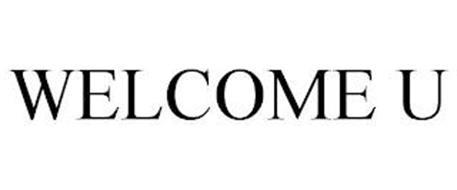 WELCOME U