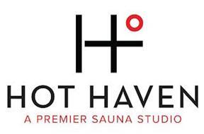 H HOT HAVEN A PREMIER SAUNA STUDIO