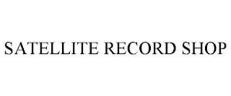 SATELLITE RECORD SHOP