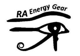 RA ENERGY GEAR