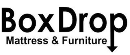 BOXDROP MATTRESS & FURNITURE