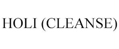 HOLI (CLEANSE)
