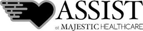 ASSIST AT MAJESTIC HEALTHCARE