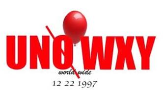 UN0 WXY WORLD WIDE 12 22 1997
