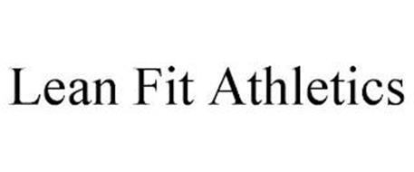 LEAN FIT ATHLETICS