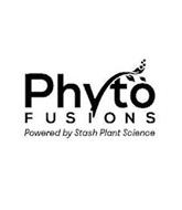 PHYTO FUSIONS POWERED BY STASH PLANT SCIENCE