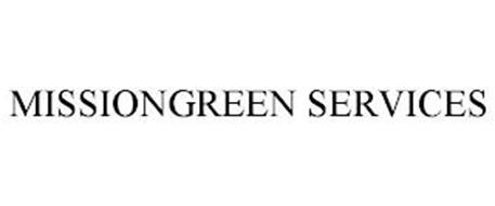 MISSIONGREEN SERVICES