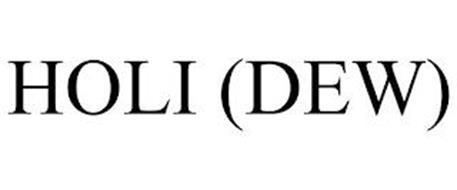 HOLI (DEW)